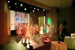 Детский международный фестиваль в Болгарии